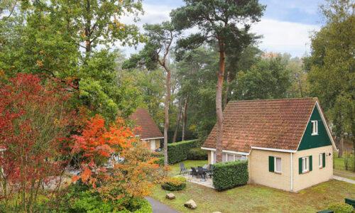 Landal-Duc-de-Brabant-accommodatie