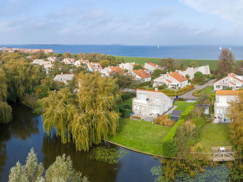 Landal-vakantiepark-Port-Greve-